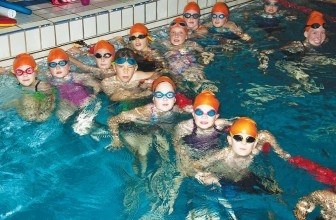 Cranleigh Amateur Swimming Club