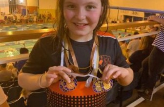 Cranleigh Amateur Swimming Club – The month of anticipation!
