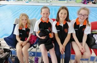 Cranleigh Amateur Swimming Club – Looking Ahead