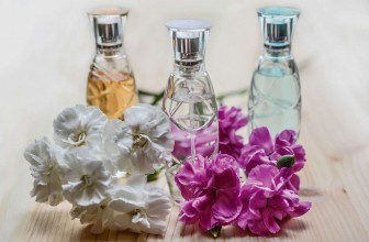 Smelling Good – The Natural Way