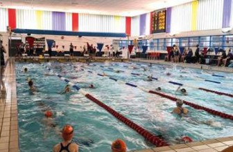 Cranleigh Amateur Swimming Club – Spring Open Meet 2019