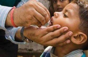 Polio Eradication One Step Closer!
