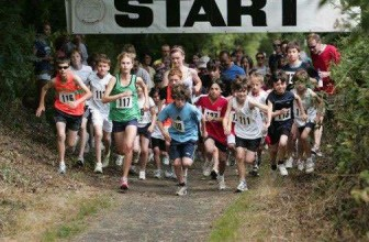 Cranleigh Rotary 10K Run