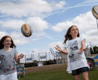FREE Places for NHS Staff at GoFest Kids Camps