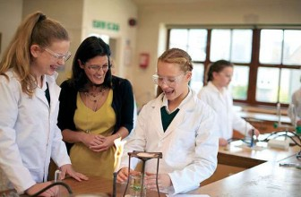 Top Tips for Starting Senior School