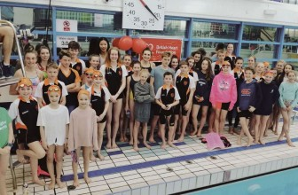 Cranleigh Amateur Swimming Club – English Channel Sponsored Swim 2019
