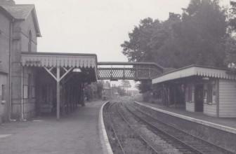 Cranleigh Rail Revival