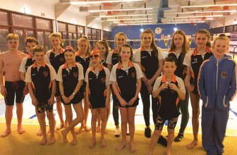 Cranleigh Amateur Swimming Club – Life After The Surrey County Championships