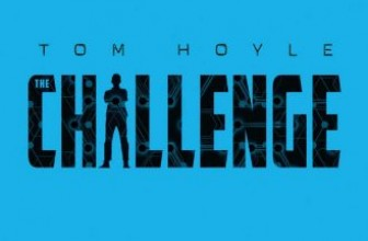 Book Review – The Challenge – Tom Hoyle