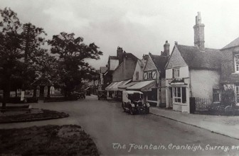 Old Cranleigh Photography