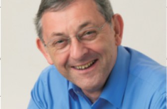 A Cranleigh based Community Champion for Virtual Doctors