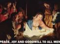 Christmas 2018 Church Services in Cranleigh